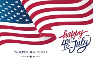 Read more about the article Happy 4th of July from CWSC!