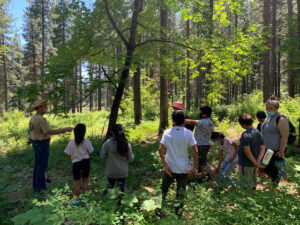 Read more about the article Upcoming Eagle Creek & Little Chumstick Meetings and Workshops! Don't Miss Out! Sign up Today!